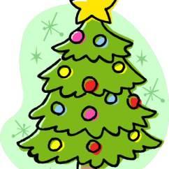 Weihnachtsfeier 2016 - Weihnachtsbaum