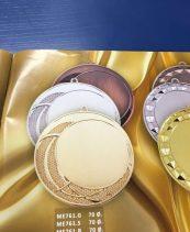 Turniere - Medaillen - Sollen es diese werden?