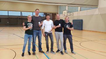 Fotos - Vereinsdoppelmeister C 2016