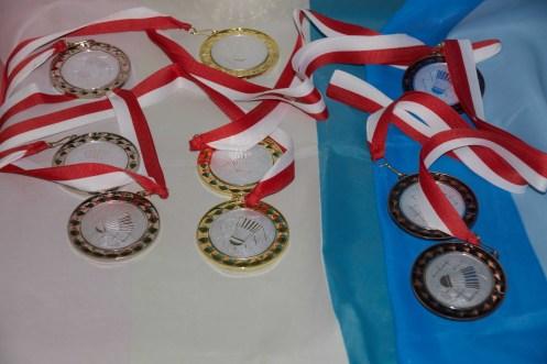 VEM 2017 - Einzelmeisterschaft 2017 - Ergebnis