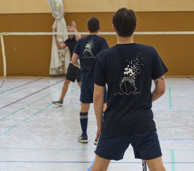 Startschuss C-Cup 2017