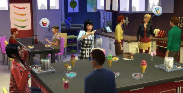sims-4-cool-kitchen-screen-party