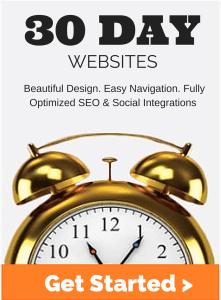 30 Day Websites Easy Optimized