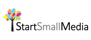 start small media Milwaukee best local marketing SEO company near me logo
