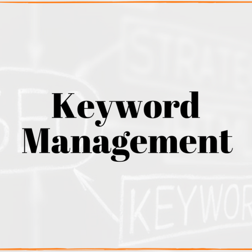 keyword management service local seo website keywords