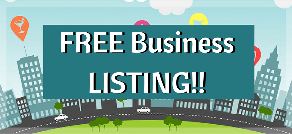 free small business directory listing