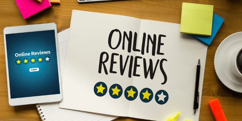 The Real Cost of Online Reviews - Is It Worth It - Start Small Media -  Start Small Media