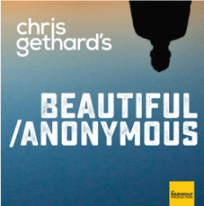 Chris Gethard's Beautiful Anonymous podcast cover