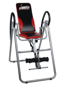 top rated inversion chair
