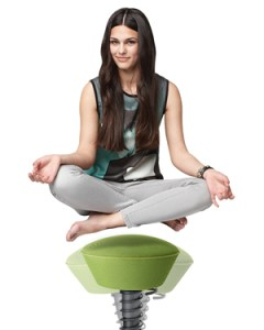 swopper ergonomic chair