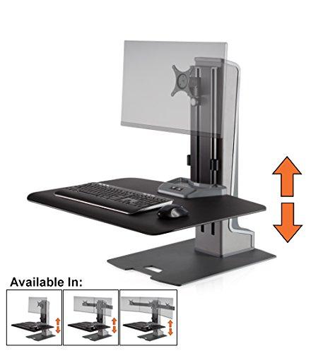 Winston-E Electric - Top Standing Desk Converters 2018