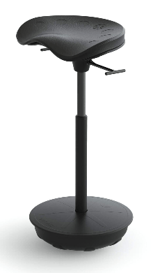 Pivot Seat by Focal  sc 1 st  Start Standing & Best Chairs u0026 Stools for Standing Desks 2017 - Start Standing islam-shia.org