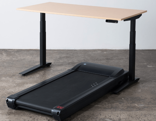 top treadmill desk