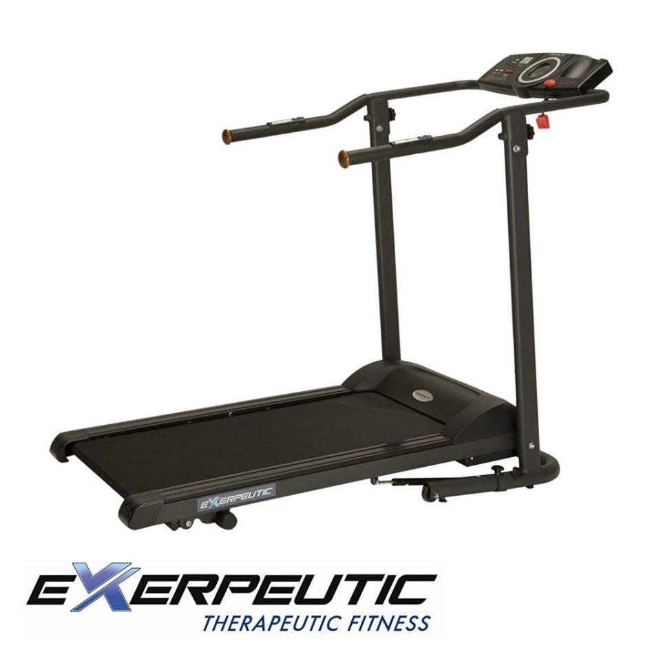 Exerpeutic Walking Treadmill