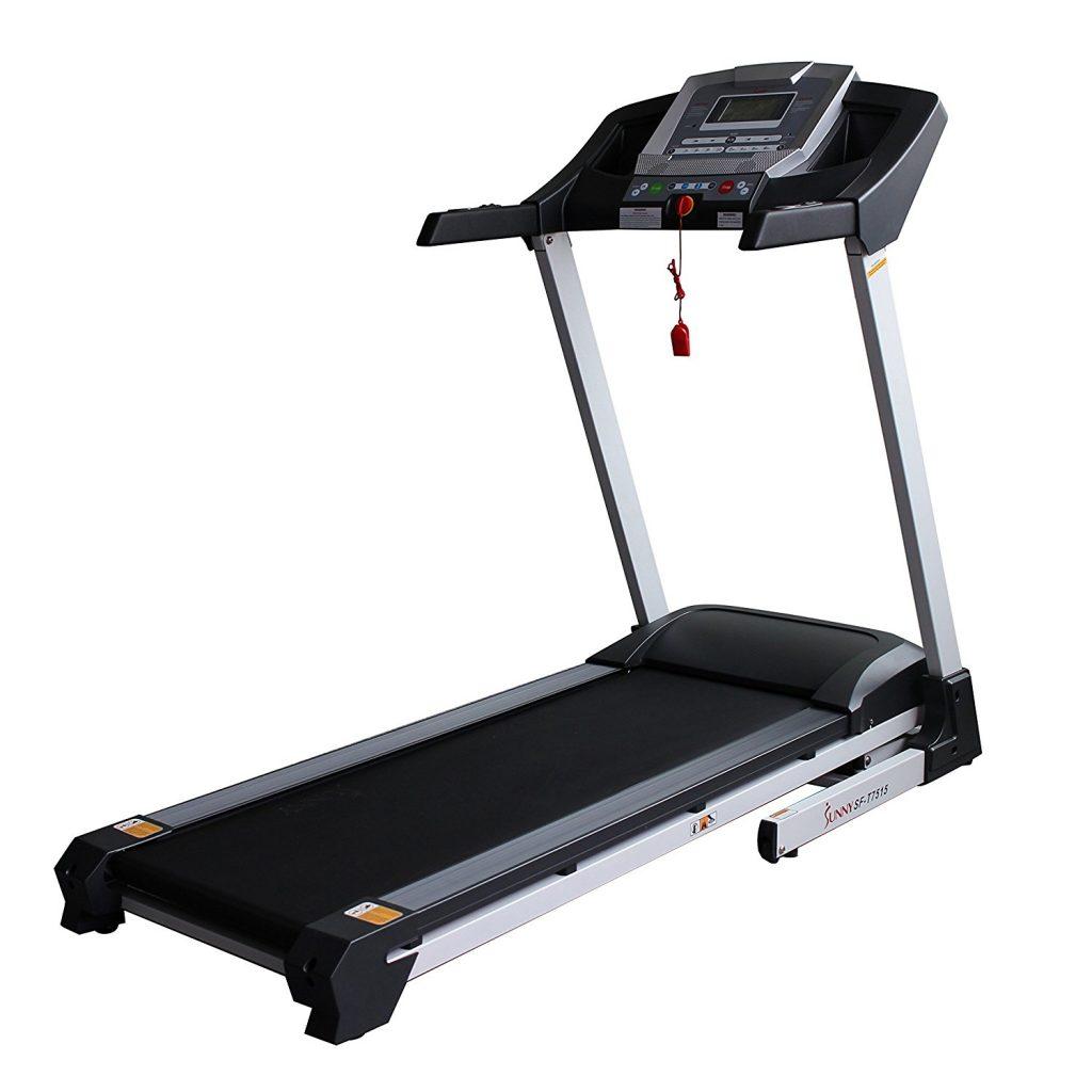 Sunny Health & Fitness T7515