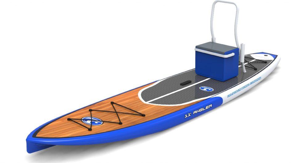 California-Board-Company-Fishing-SUP
