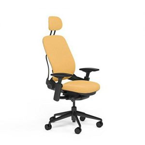 Steelcase Leap - Best Chairs for Back Pain