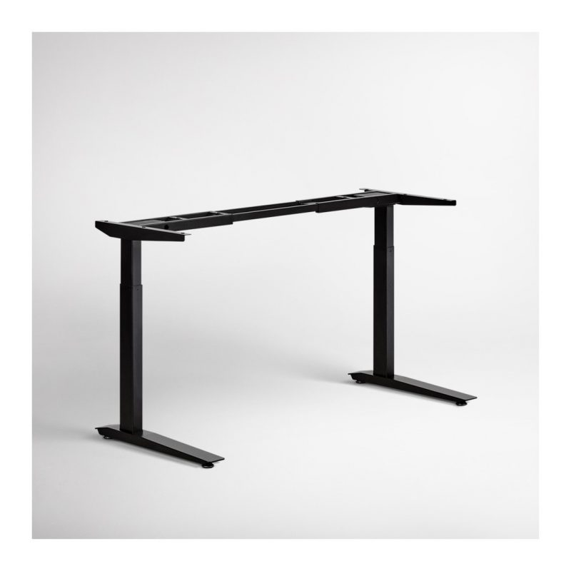 Fully Jarvis Frame-Only Standing Desk - Best Gaming Standing Desk