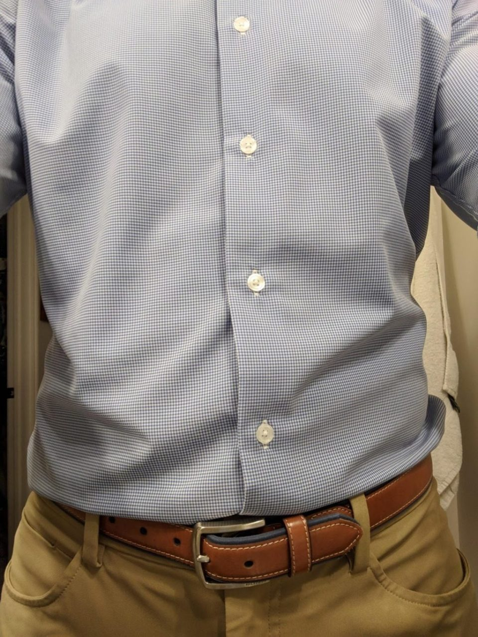 State and Liberty Shirt Review - Start Standing