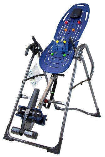 Teeter EP-960 - Best Inversion Tables