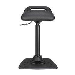 Varidesk Varichair - Best Chairs and Stools for Standing Desks
