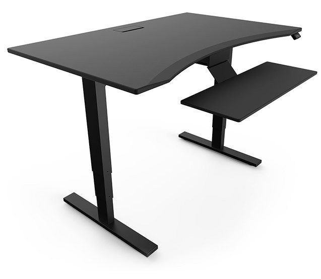 Evodesk Gaming Desk