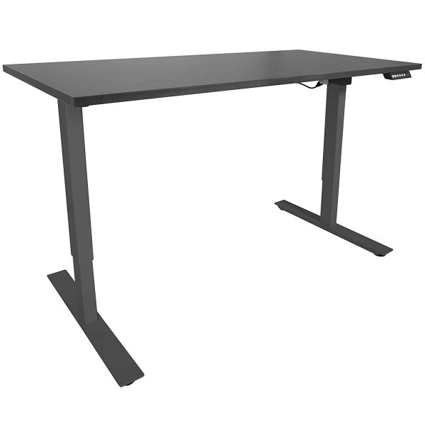 Titan Fitness Electric Standing Desk - Best Electric Standing Desks