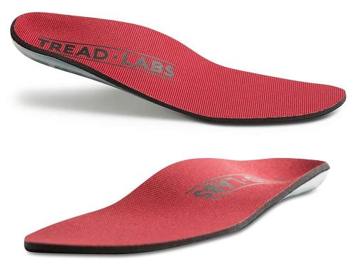 Tread Labs Stride - Best Insoles for Back Pain