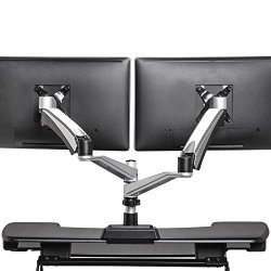 Terrific The Best Monitor Arms Of 2019 Startstanding Com Download Free Architecture Designs Intelgarnamadebymaigaardcom