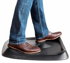 Ergodriven Topo - Best Standing Desk Mats