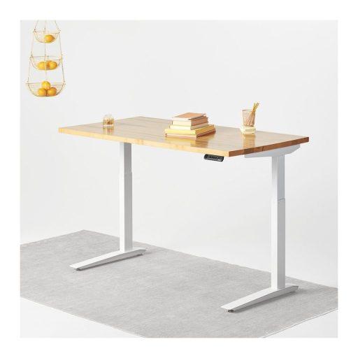 Best Standing Desks - #7 Jarvis Hardwood Desk