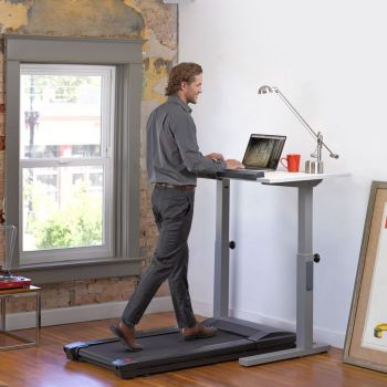 Lifespan Fitness TR800-DT5 - Best Treadmill Desks