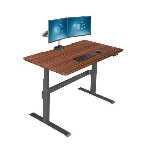 Best Standing Desks - #2 Varidesk ProDesk Electric