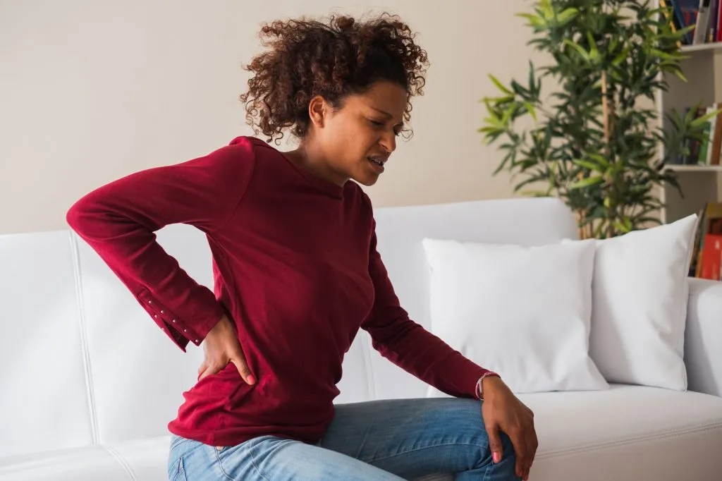 How Sitting Causes Back Pain Start Standing