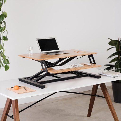 Fully Cooper - Best Standing Desk Converters