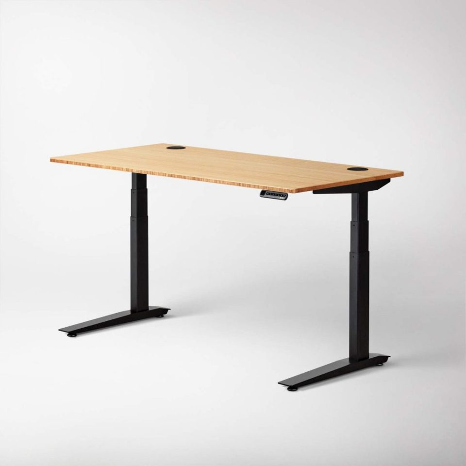 Jarvis Electric Standing Desk - Best Electric Standing Desks