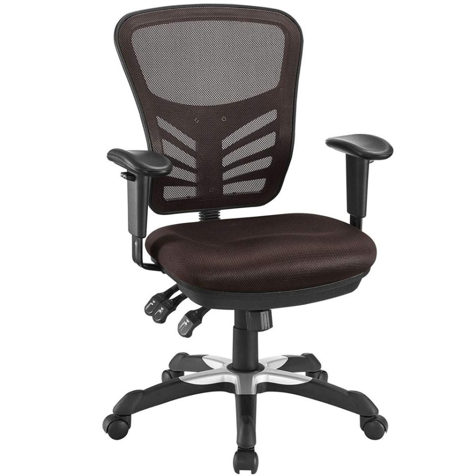 Best Office Chairs For Back Pain In 2020 Spring Update