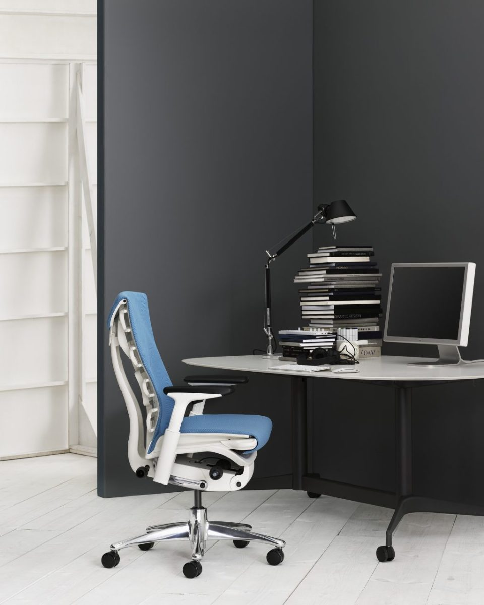 Herman Miller Embody - Best Office Chairs