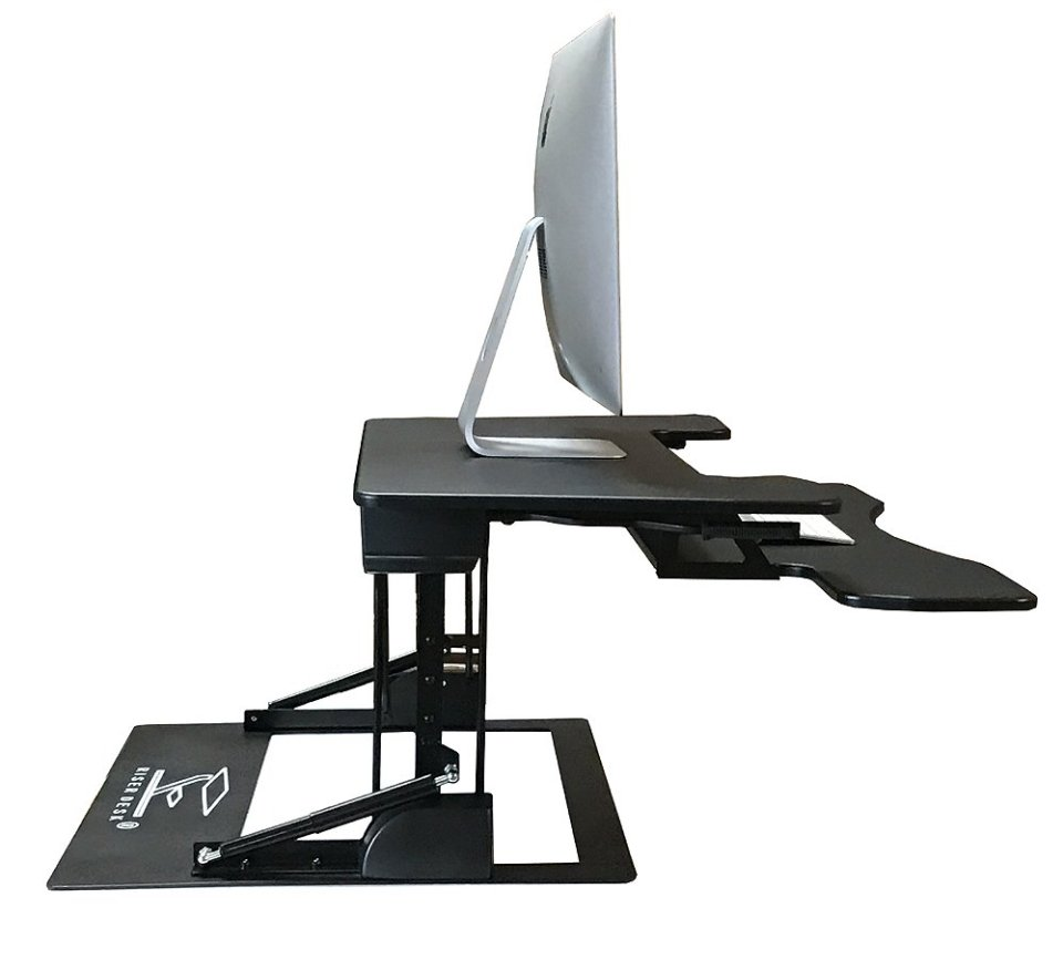 Best Standing Desks - Fancierstudio Riser Desk