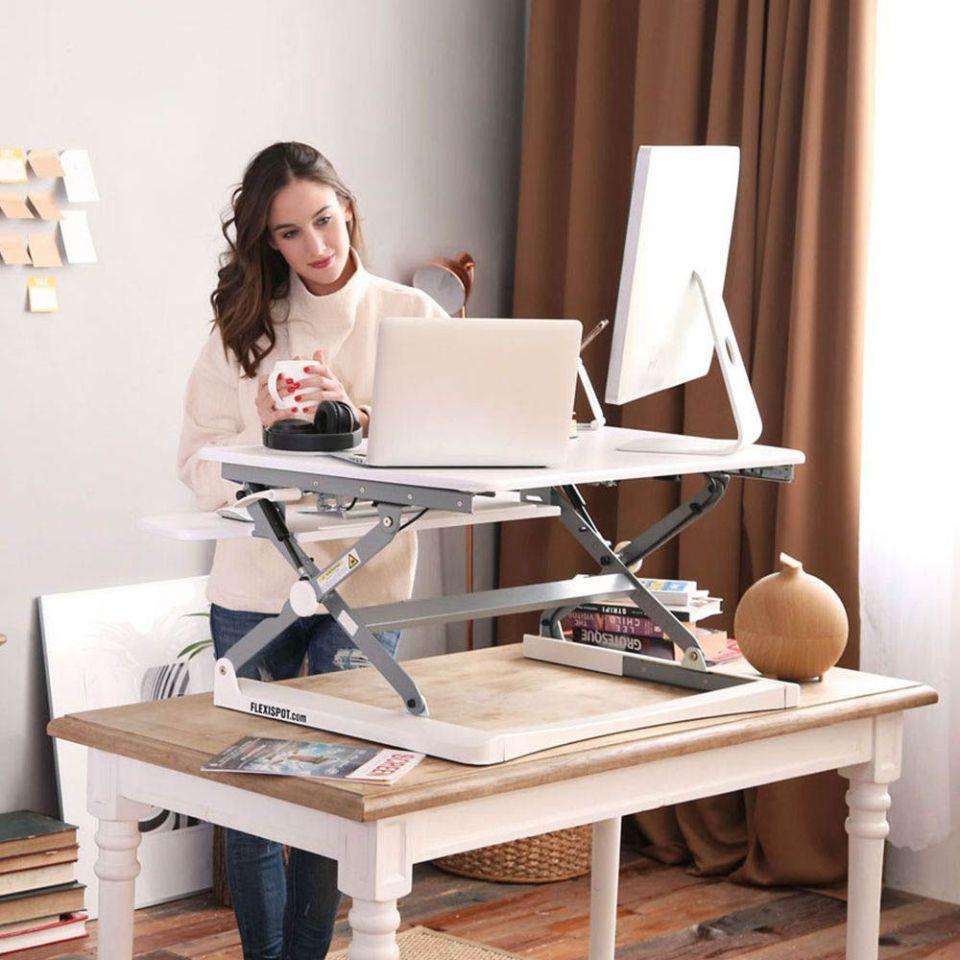 Flexispot M2B - Best Standing Desk Converters