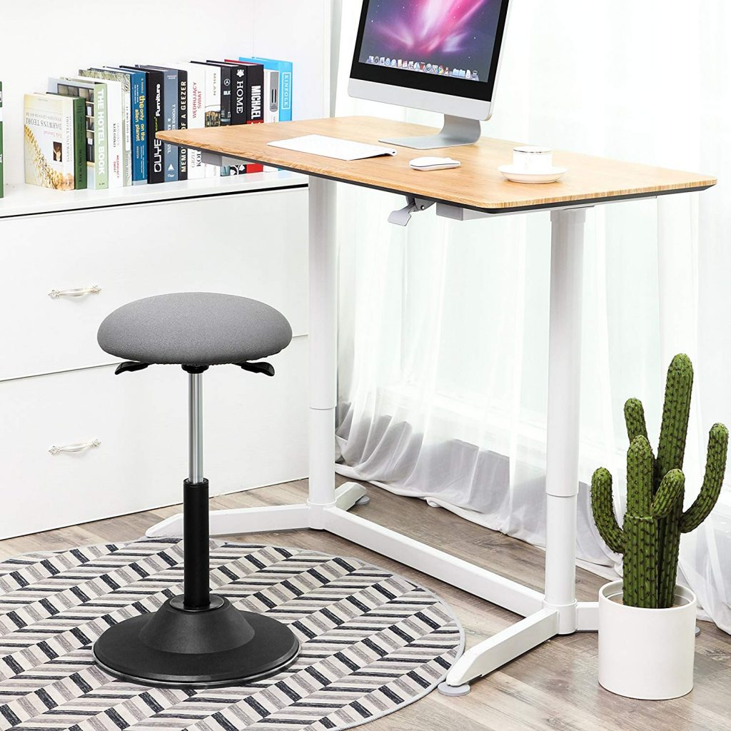 - The Best Chairs & Stools For Standing Desks Of 2020
