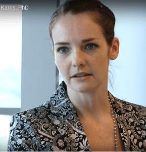 Rebekah Karns, PhD