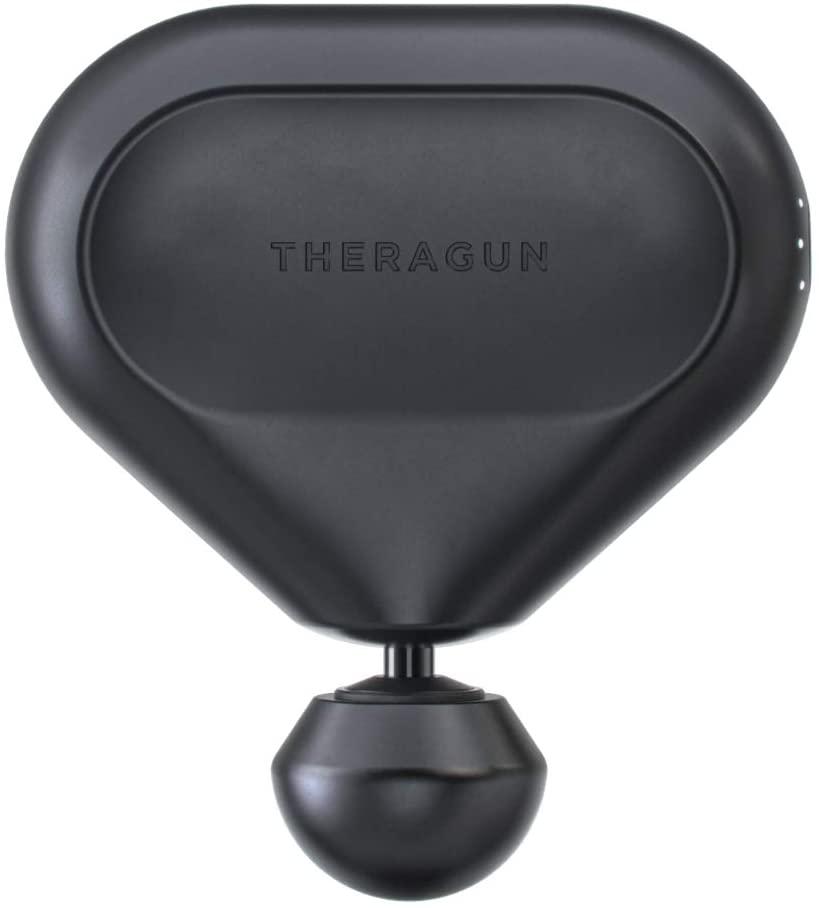 Best Compact Massage Gun - Theragun Mini