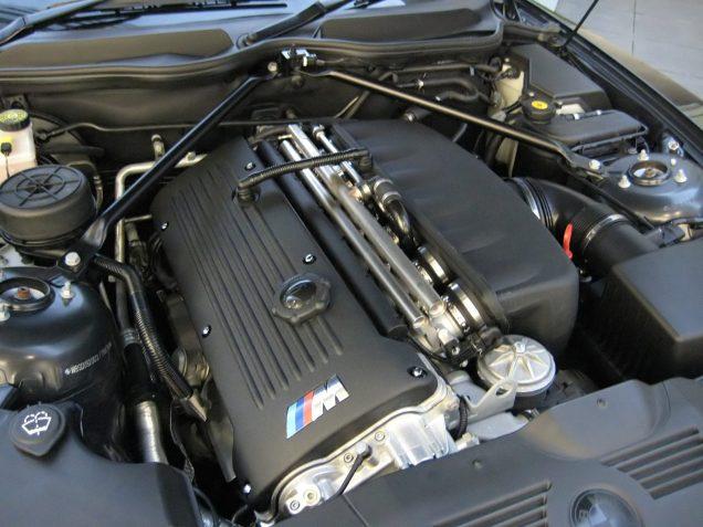 BMW S54B32