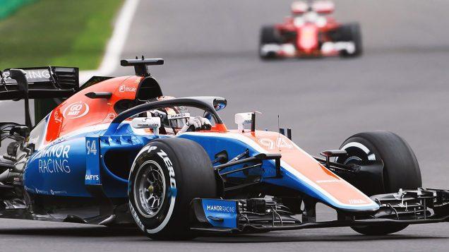 F1 Halo 3