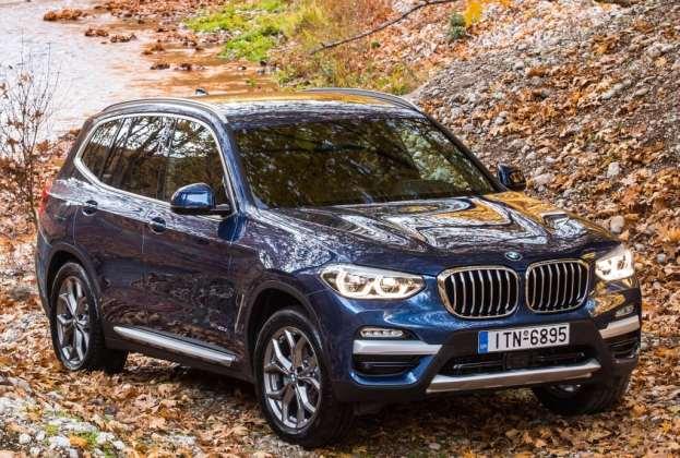 BMW označenia