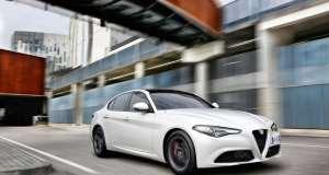 Alfa Romeo Giulia príde s 1,3-litrovým motorom už budúci rok