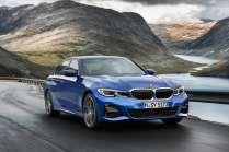 Nové BMW radu 3 G20: Sľubuje dokonalé rozloženie hmotnosti