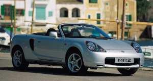 Toyota chce oživiť MR2! Podľa všetkého to ale bude elektromobil...