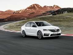 Príde budúca Škoda Octavia RS ako hybrid?